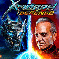 دانلود X-Morph Defense