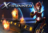 دانلود X-Runner 1.0.3 for Android