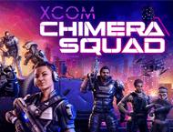 دانلود XCOM: Chimera Squad