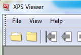 دانلود XPS Viewer 1.0