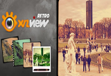 دانلود XnView Retro 1.7 for Android