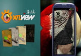 دانلود XnView Sketch 1.4 for Android