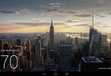 دانلود Yahoo Weather 1.20.1 for Android +4.2