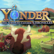 دانلود Yonder The Cloud Catcher Chronicles