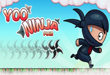 دانلود Yoo Ninja Plus 1.6 / Free 1.10 for Android +2.3