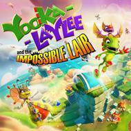 دانلود Yooka-Laylee and the Impossible Lair