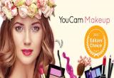 دانلود YouCam Makeup PRO 5.40.2 For Android +4.4