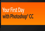 دانلود Digital Tutors - Your First Day with Photoshop CC