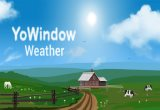 دانلود YoWindow Weather 2.24.11 Final For Android +4.0.3