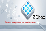 دانلود ZDbox Pro 4.2.461 for Android +1.6
