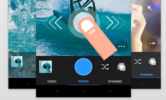دانلود Z Camera 4.45 for Android +4.0