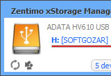 دانلود USB Safely Remove 6.0.9.1263 + Zentimo xStorage Manager 2.0.6.1267