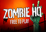 دانلود Zombie HQ 1.8.0 for Android +2.3