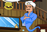 دانلود Akinator the Genie 5.0 for Android +2.3