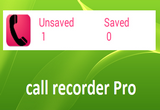 دانلود Call Recorder for Android pro 8.1 for Android +4.0.3