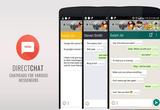 دانلود DirectChat Pro (ChatHeads) 1.7.5_91 For Android +3.0