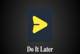 دانلود Do It Later 4.2.2 for Android +4.3