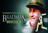 دانلود Don Bradman Cricket 14