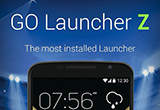 دانلود GO Launcher EX Prime 5.15 & Prime VIP 2.36 Build 603 for Android +2.2