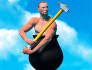 دانلود Getting Over It with Bennett Foddy + Updates