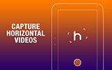 دانلود Horizon Camera 1.5.2.6 for Android +4.3
