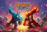 دانلود Monster Legends - RPG 9.4.16 for android +4.0.3