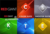 دانلود Red Giant Complete Suite for Adobe Win64/Mac Update 2020.05.14