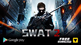 دانلود SWAT 2 v1.0.7 for Android +2.3
