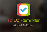 دانلود To Do Reminder Premium 2.68.10 for Android +2.3
