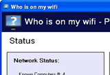 دانلود Who Is On My WiFi  2.0.9 + Free 4.0.3