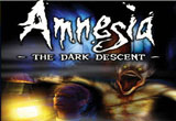 دانلود Amnesia - The Dark Descent
