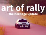 دانلود Art of Rally Polacolour v1.2.0