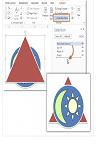 دانلود رسم و ویرایش انواع شکل ها در نرم افزار ورد