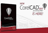 دانلود CorelCAD 2020.0 Build 20.0.0.1074 / 2019.5 / 2018.5 + macOS