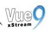 دانلود Vue xStream Pro 2016 R6 Build 602995 x64