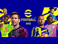 دانلود eFootball 2022