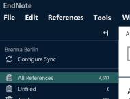 دانلود EndNote 20 Build 14672 Win / 9.3.3 macOS