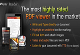 دانلود ezPDF Reader PDF 2.6.9.12 build 312 for Android +2.1