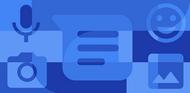 دانلود Google Android Messages 7.0.038 for Android +4.1