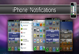 دانلود iPhone Notifications 6.1 for Android