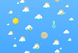 دانلود irimo Weather 1.0 for Android +2.2