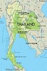 دانلود جاذبه های گردشگری تایلند