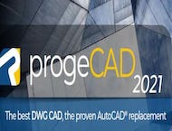 دانلود progeCAD 2021 Professional 21.0.6.11