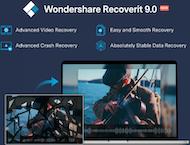 دانلود Wondershare Recoverit 9.5.1.7 / Photo Recovery / macOS 9.5.0.36