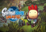 دانلود Scribblenauts Unlimited