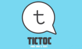 دانلود Tictoc – Free SMS & Text 4.0.15 for Android +2.2