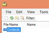 دانلود vCardOrganizer 4.1.32.0