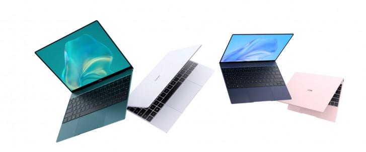 هواوی لپ تاپ لپ تاپ هواوی میت بوک ایکس Huawei MateBook X