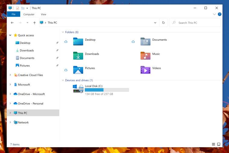 ویندوز ویندوز 10 مایکروسافت سیستم عامل آپدیت ویندوز 10