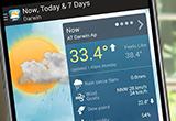 دانلود weatherzone plus 5.0.5 for android +2.1